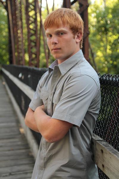 Tyler Bradfield