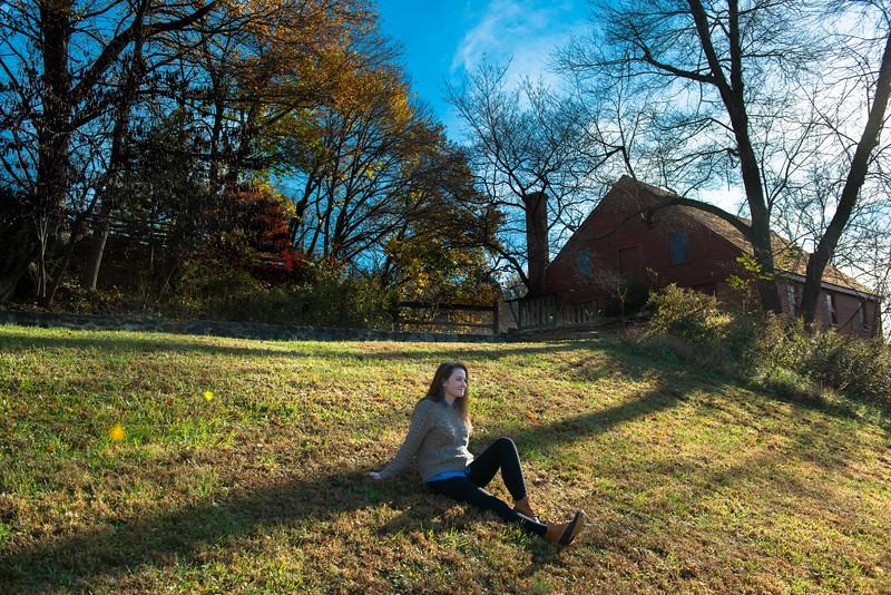 Senior Portraits Northern Virginia