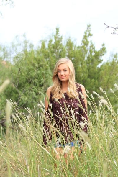 Carley Senior Pics '17 250