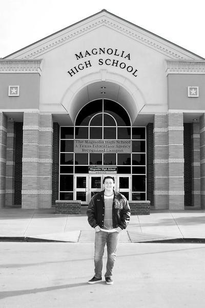 Bryan - Senior