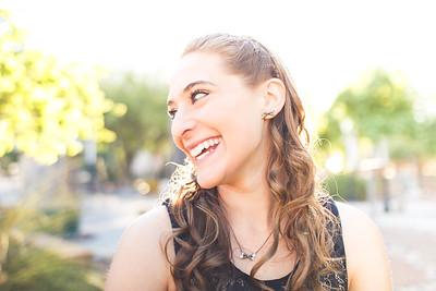 ELIZABETH | Downtown Tucson