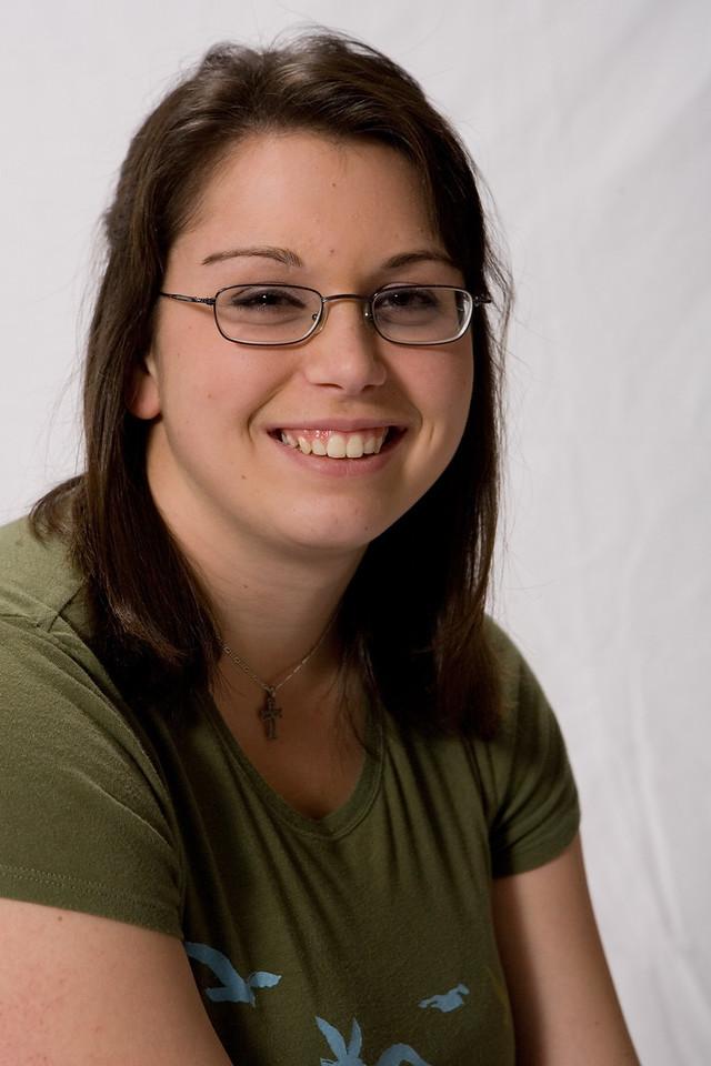 Kirsti Lindt Senior Photos