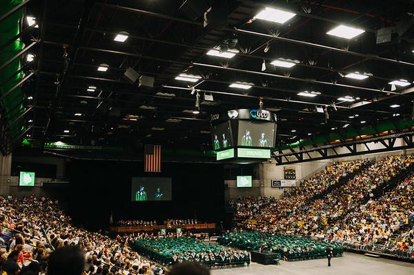 Tiare Graduation