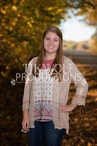 Hannah L 16