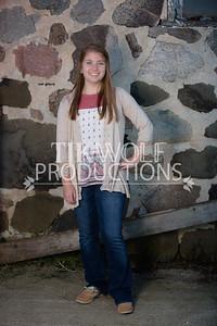 Hannah L 12