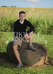 Jacob A 16