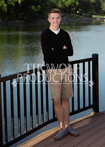 Jacob A 19