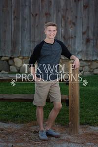 Jacob A 14