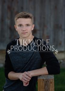 Jacob A 15