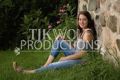 Kirsten Novak 23