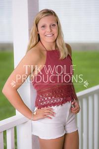 Mariah Marowski 15