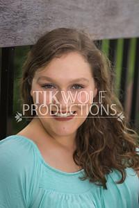 Rachel P 18