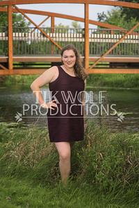 Rachel P 19