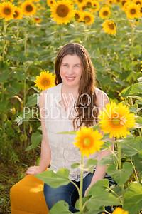 Taylor Sunflowers 1