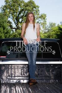 Hailey Todd 18