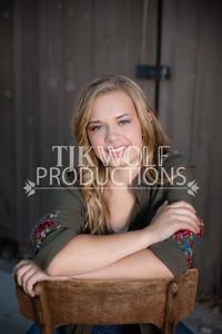 Hannah K 16