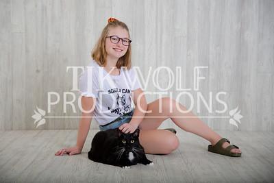 Sierra Woods Cat-22