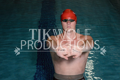 Devin swim 13