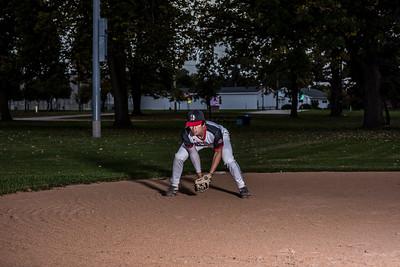 James Baseball 1