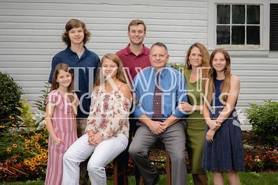 Kiara K Family