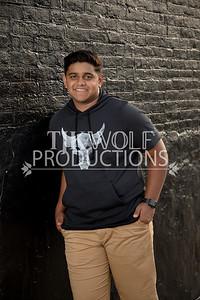 Randeep P