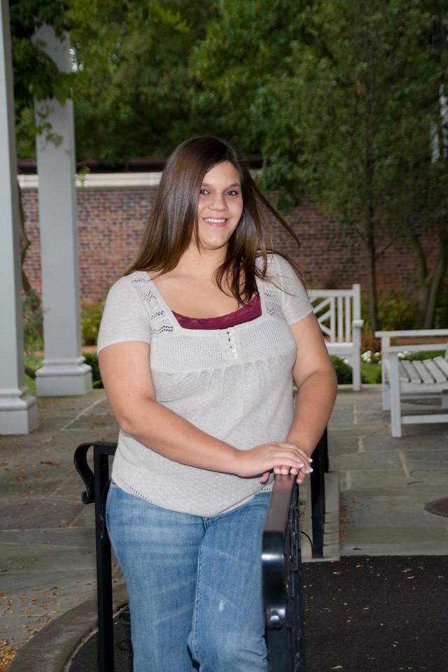 Holly's Senior Pics