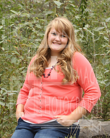 Katie Young Senior Monroe High School