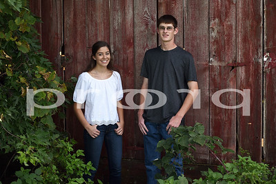 Cole & Katelyn M