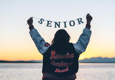 Alexa Class of 2019 - Rainier