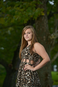 Ashley Marie class of 2105