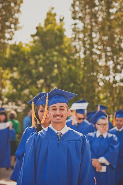 CSSD Graduation