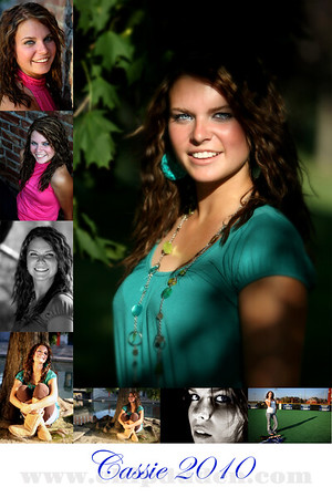 Portrait_Senior_Cassie_collage