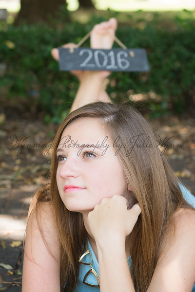 2016 Senior - Smiths Station High School