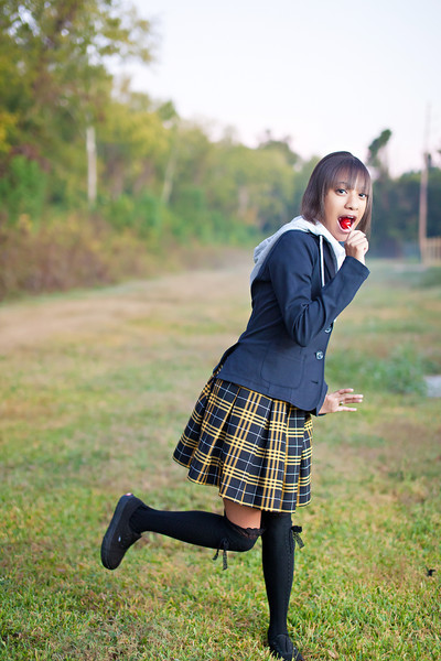 Andrews Photography Senior 2012