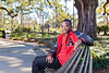 DeVante' Turner, Andrews Photography Senior 2012