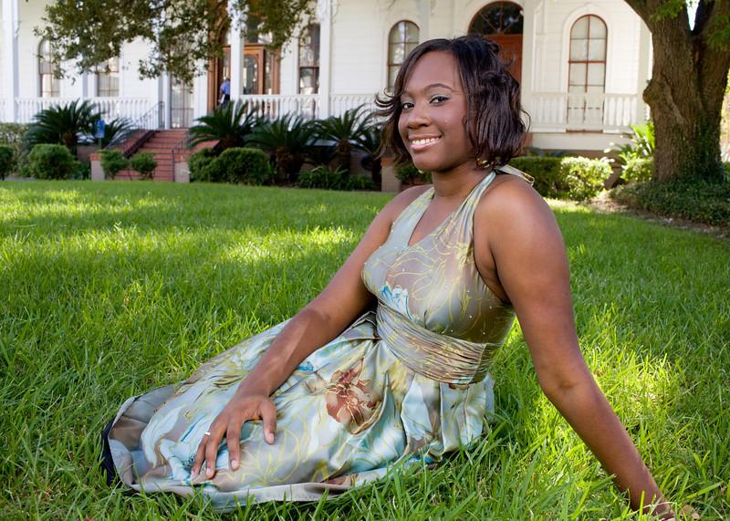 Andrews Photograhpy 2011 Senior