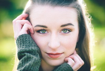 Haley Class of 2020 - Yelm
