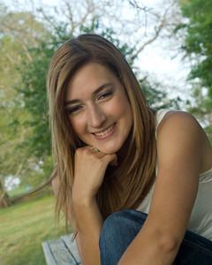 Hanna Wilie - Senior 2011