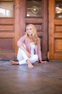 Johanna - Pella, Iowa in Orange County Senior Portraits 046