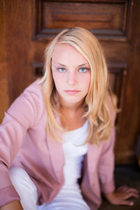 Johanna - Pella, Iowa in Orange County Senior Portraits 047