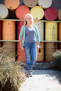 Johanna - Pella, Iowa in Orange County Senior Portraits 008