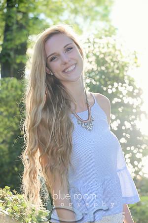 Kaylee Cloninger