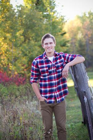 Senior Pictures-J