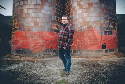 Shane Class of 2021 - Bethel