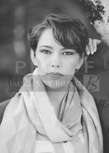 Sierra Guerin Senior Portrait-2