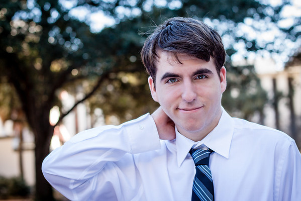 Tallahassee Senior Photography