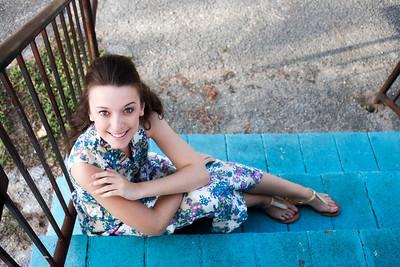 Tallahassee Senior Photography