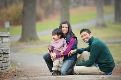 Highland Park, Sunset Park, Family portraits_-322