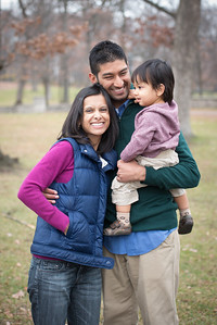 Highland Park, Sunset Park, Family portraits_-212
