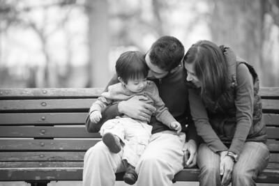 Highland Park, Sunset Park, Family portraits_-375